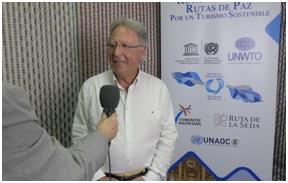 Antonio Canet Consejero de Inteligencia