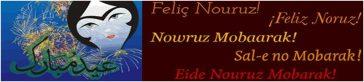 Feliz Nouruz