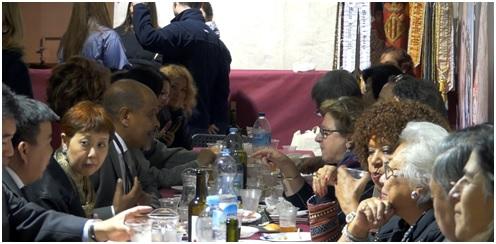 Grupo de expertos de la UNESCO