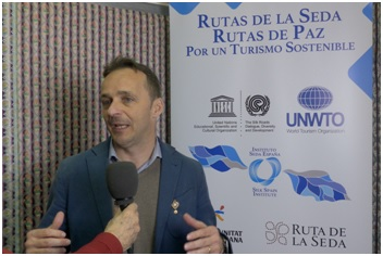 Presidente de la Asociación Profesional de Periodistas Valencianos
