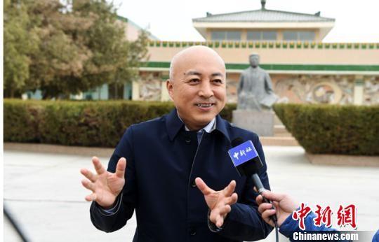Wang Xudong